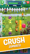PvZ3 Soft Launch Promo 3