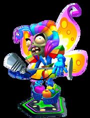 Rainbow Glitz HD