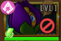 Shrinking Violet can't be used