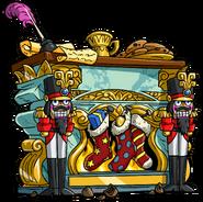 Tombstone HeadstoneTile SUPERRARE Feastivus