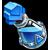 Blue potion 7