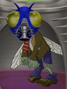 Fly Zombie