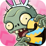 Plants Vs. Zombies™ 2 It's About Time Icon (Versions 3.4.4)