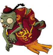Unamed Zombie 2