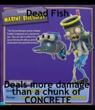 DeadFishMeme