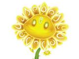 Flor Mística