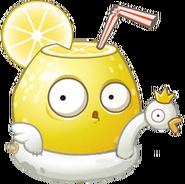 Limón Acido disfrazHD