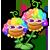 Twin sunflower costume 2