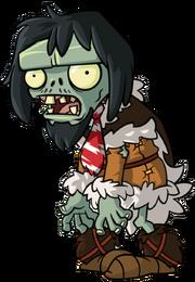 Cave Zombie