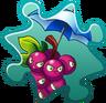 Grapeshot Costume Puzzle Piece