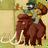 Mammoth Rider ZombieAS