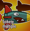 SOLDADO-Gw2-6-Cohete Multiple