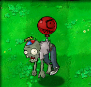 Balloon-Zombie