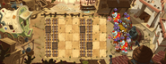 Daily Treasure Yeti Challenge - Level 3 - Layout