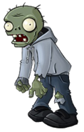 Jacket-wearingZombie