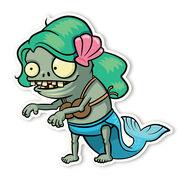 Mermaid Imp