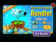 Plant of the Week Bundle - Snow Pea