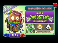 Gumnut's Sticky Season - Aloe's BOOSTED Tournament