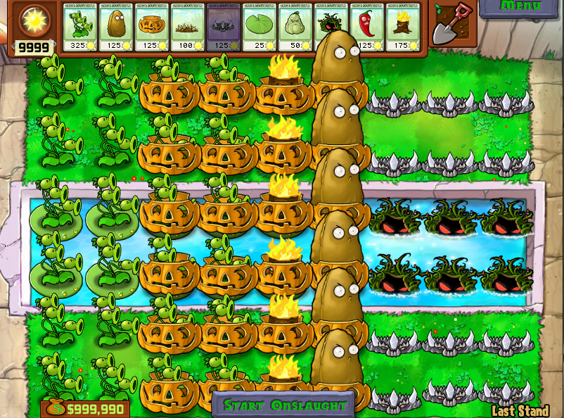plants vs zombies 1 pc game free download full version