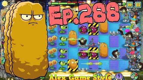 Plants vs. Zombies 2 Got a new Plant Celery Stalker - Neon Mixtape Tour Day 5 (Ep