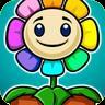 Rainbow FlowerGW2