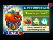 Ultomato's Ultimate Season - Ultomato's Tournament