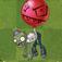 Balloon Zombie2