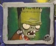 Franken zombie album