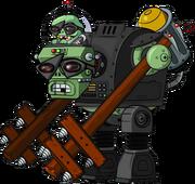 Giga Gargantuar Prime