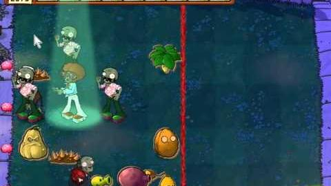 Plants vs Zombies - I,Zombie Endless Streak 61 - 70