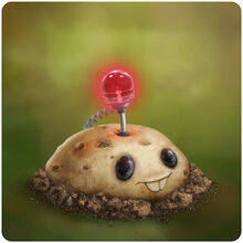 Potato mine by cosmarium-d5yof1j