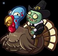 TurkeyRider