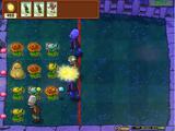 I, Zombie (Màn chơi)