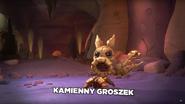 Kamienny Groszek