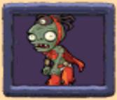 Spider Devil Zombie Icon