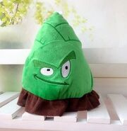 Chinese Bamboo Shoot plush