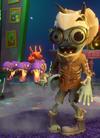 Paleontolog GW2