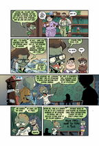 War and Peas Page 3