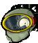 Zombie snorkle head3