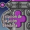 CIENTIFICO 3 Estacion Blindada