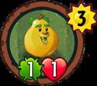 Pear CubH