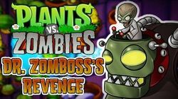 Plants vs. Zombies (PC) - Mini-Games - Dr