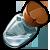 Waste bottle 1