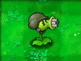 Gatling Pea (PvZ)