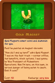 New Goldmagnet almanac