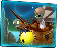 Pirate Seas New Revised Chinese Preview Image