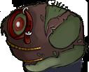 Zombie gargantuar body1