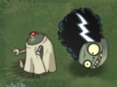 Dead Lawn of Doom Imp