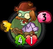 Excavator ZombieH