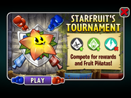 Starfruit's Tournament